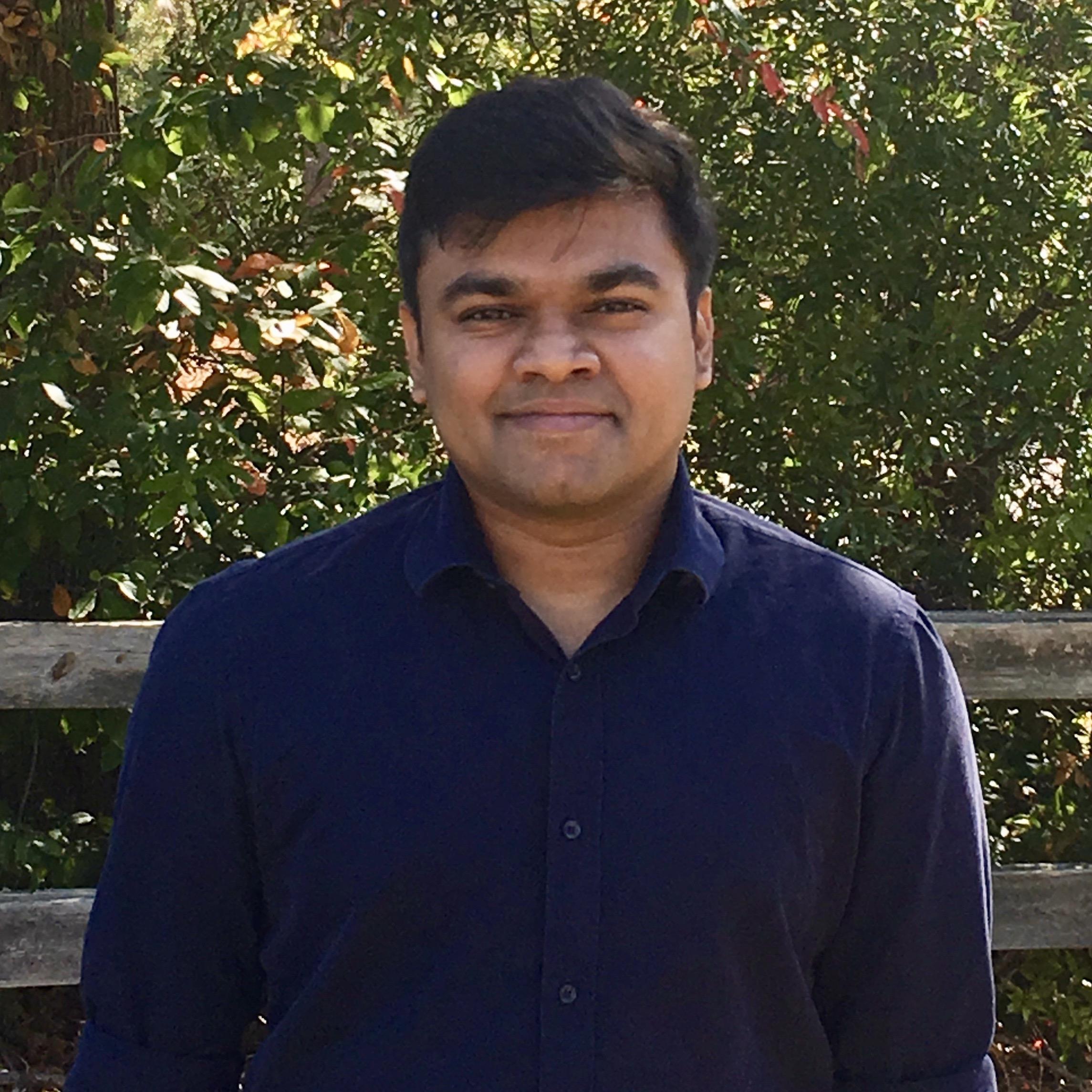 Ajay Manikandan