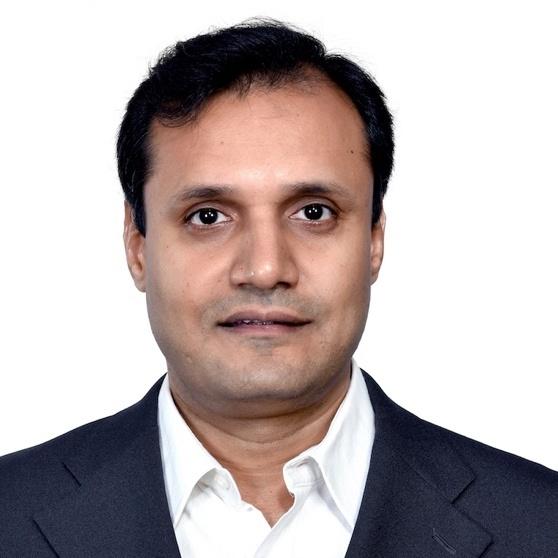 Dr. Baskaran Sankaran