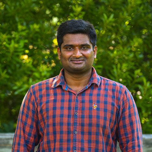 Ramesh Rajan