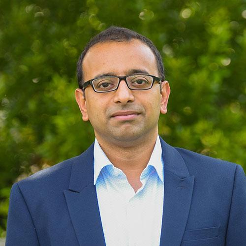 Nataraj Dasgupta