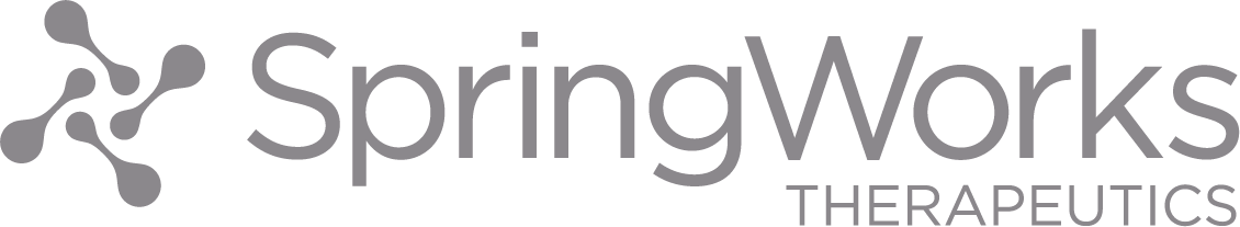 SpringWorks grey logo