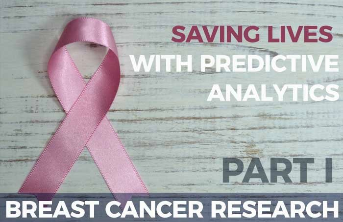 Machine Learning and Healthcare: Breast Cancer Diagnosis, Part I