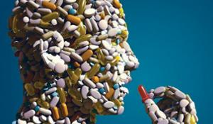 Understanding Adoption Behavior of Pain Medications among Physicians