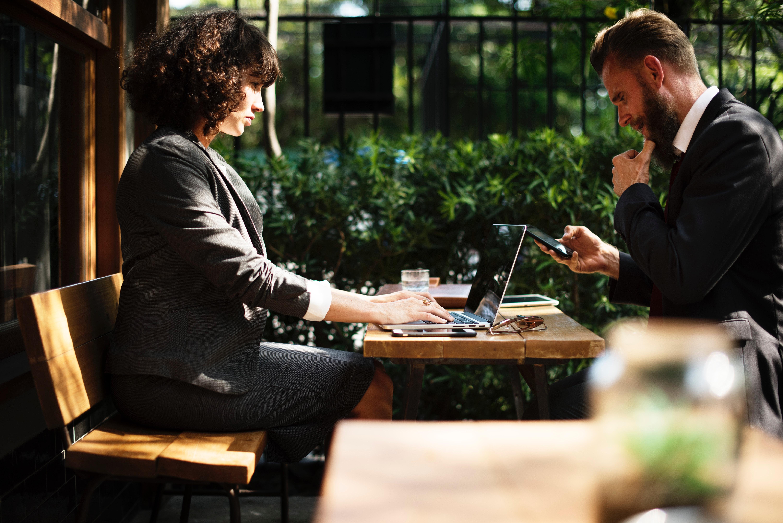 Why Your Pharma CMO and Pharma CIO Need To Collaborate